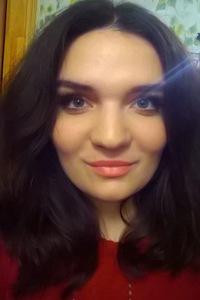 Екатерина Большакова
