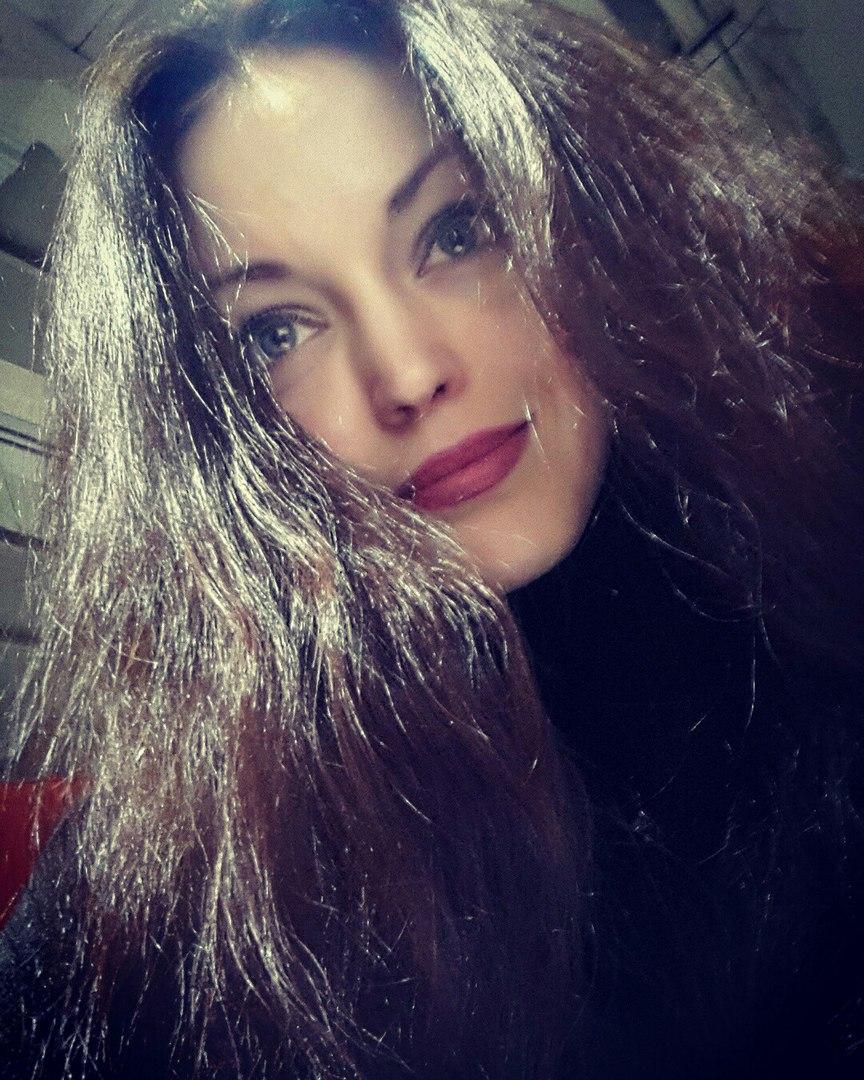Ирина Савина, Москва - фото №1