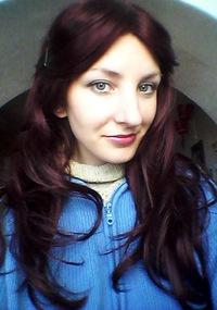 Тетяна Жернова