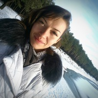 Катерина Шестакова
