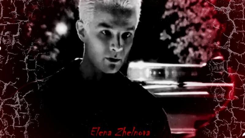 ☠►Buffy The Vampire Slayer 2 Season ☠ღ Spike ►Spuffy ღ♥(Drusilla) Спайк ►Спаффи ღ♥ (Друзилла,) ►Баффи Истребительница вампиров