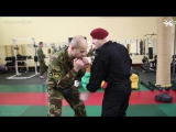 Как вырубить с одного удара_ советы инструктора спецназа #1