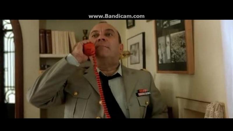 Такси 2 отрывок из фильма Разговор Даниэля с отцом своей девушки obovsem ямакаси париж франция люкбессон