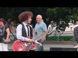 Группа «Billy's Band» - Дождь на Неве