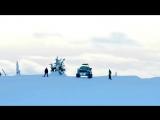 Italo disco. D.White - Follow Me. Modern Talking nostalgia style Ken Block snow