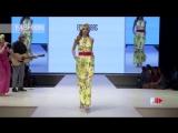 EDDA BERG Full Show Spring 2018 Monte Carlo Fashion Week 2017 - Luxury Fashion World