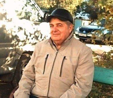 Виктор Иглин, Магнитогорск - фото №1