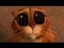 Короткометражный мультик Кот в сапогах и три чертёнка
