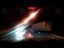 """В Петербурге водитель """"ниссана"""" сгорел заживо в машине, попавшей в аварию"""