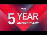 EDM People 5 Year Anniversary
