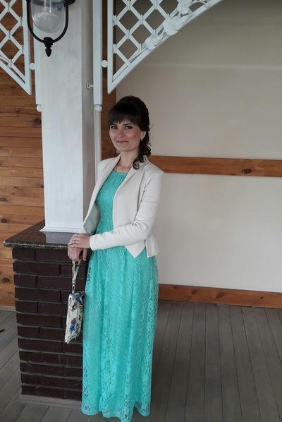 Ирина Цыба