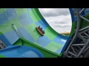 Vana Nava hua hin Waterpark Slowmotion