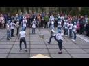 Танцювальний Майданс Парад професій