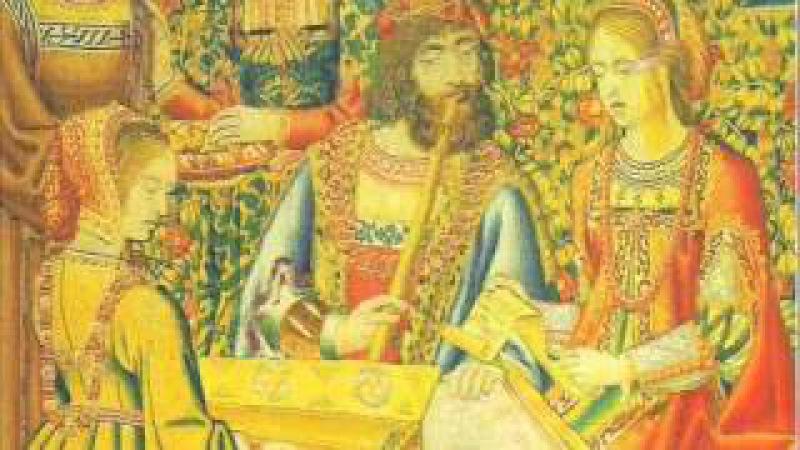 Hans Newsidler (c.1508-1563): Washa mesa