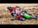 Racer X Films 2015 KX450F Press Intro