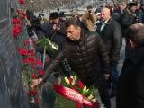Во Владивостоке почтили память героев, погибших при исполнении служебного долга