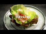 From Behind Bars to Behind the Line with Chef Robin Song | Elevated