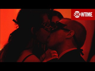 Naked SNCTM | Official Tease: Behind the Most Exclusive Erotic Club | SHOWTIME