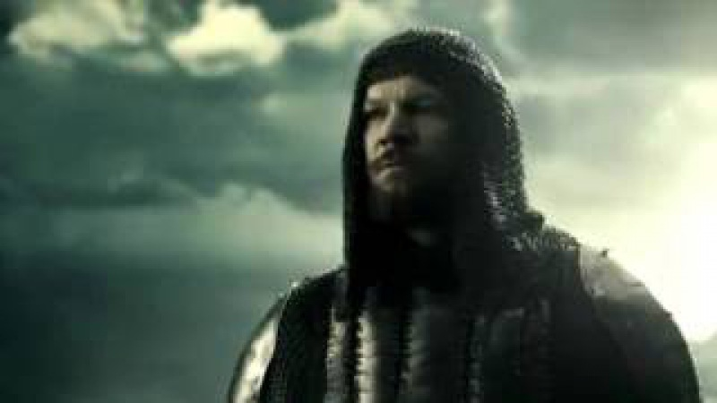 TV spot made for the 600th anniversary of the Battle of Grunwald 1410 2