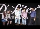 [10.06.17] Skechers SG - EXO SEHUN, CHANYEOL & SUHO Q&A session
