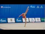 Aleksandra Soldatova - Russian Championship 2017 (Clubs)