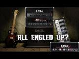 ENGL Amp Sim Death Metal Shootout