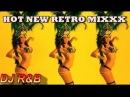 NEW SPECIAL DISCO RETRO MIXXX 80's 90's Vol 2 ft DJ R B Remix 2017