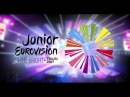 My top 16 of Junior Eurovision Song Contest 2017 from Belarus