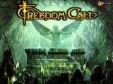 432 Hz - Freedom Call Blackened Sun