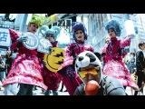 JAUZ IN TOKYO  EDC 2017