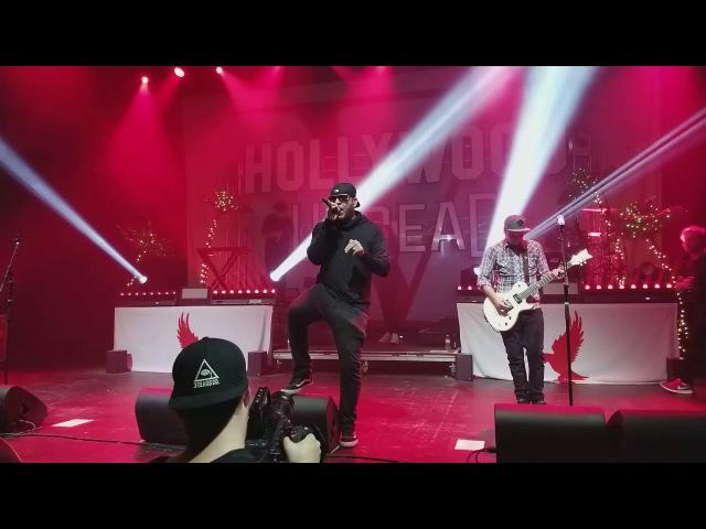 Hollywood Undead -Hear Me Now