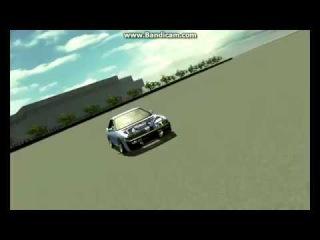 SLRR | Drift | Sliva S13