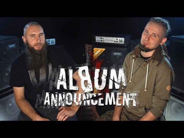 BASSISTS ALLIANCE PROJECT - Announcement [with Jeff Hughell from Six Feet Under Dmitri Lisenko]