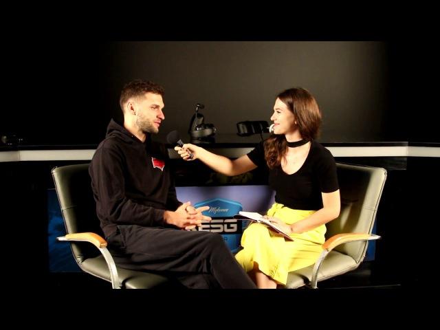 Интервью с XAOC: об Ангеле и Na`Vi, личной жизни и аналитике