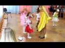 Для любимой Мамочки мы Заиньки танец Ласковая песенка