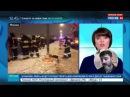 Чеченец спас девушку а первый канал умолчал!! продажные каналы стыд и позор