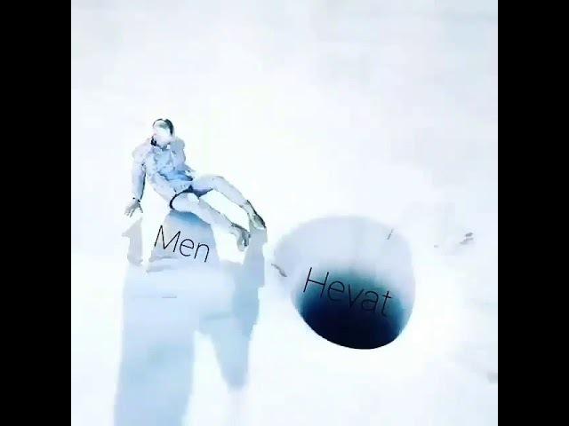 SUPER Tam Anlamli Video Ama Yawamag icin Mubarize Aparmag Lazimdi