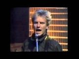 The Police (Sting) - Every Breath You Take 1983