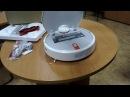 Чистюля робот-пылесос Xiaomi Mi Robot