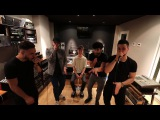 BERYWAM - Reggae Turn down for what Mix with i'm all the way up Beatbox