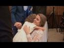 Трогательное поздравление на свадьбу. До слез