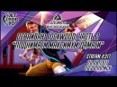 Стрим по игре ATLAS REACTOR от Trion Worlds. Учимся играть за LOCKWOOD вместе с JetPOD90, часть 2.