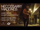 NECCESSARRY MADDNESS - Karizma HARRY HOUSE DANCE FREESTYLE TAINAN CITY