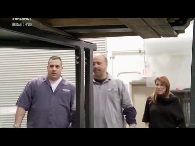 Аквариумный бизнес Сезон 1 Серия 5