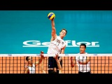 TOP 10 Amazing Volleyball Moments by Maxwell Holt Champions Cup 2017