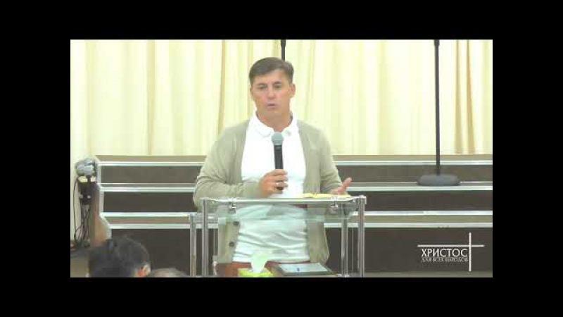 Алексей Тартыгин : Много званых, но мало избранных 19.09.2017