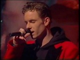 East 17 - Deep - Top Of The Pops - Thursday 11th February 1993