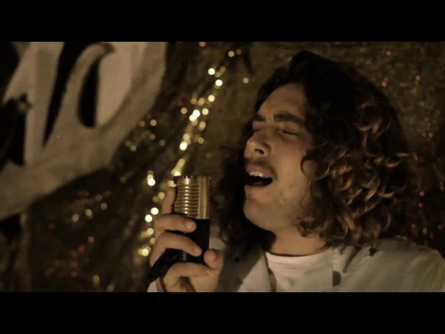 Los Growlers - Burden Of The Captain (Hung at Heart Garage Recordings)