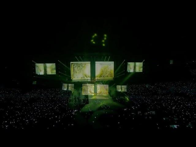 EXO - EL DORADO (EXO'luXion live in Tokyo Dome)