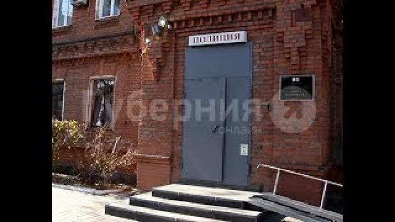 Сотрудники угрозыска задержали в Хабаровске грабителя пенсионеров. MestoproTV